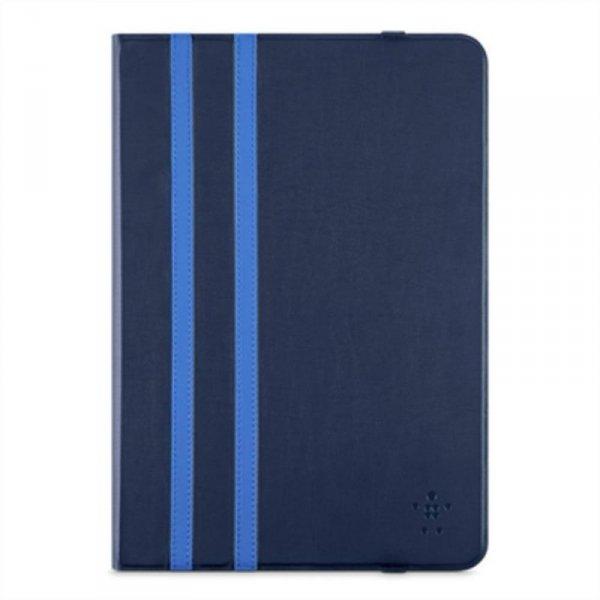 Belkin Twin Stripe 10  universal +iPad Air, Air2 blue F7N320btC02
