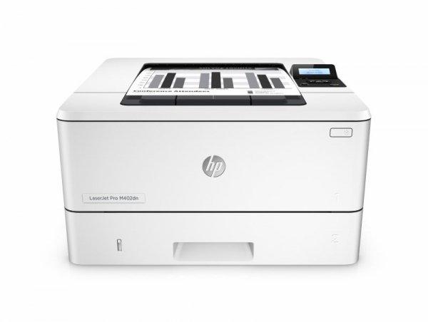 HP LaserJet Pro M402dn
