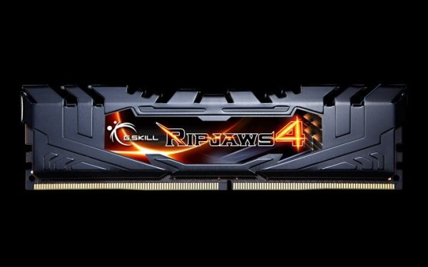 G.Skill DDR4 64 GB 2800 Octa-Kit - F4-2800C15Q2-64GRK