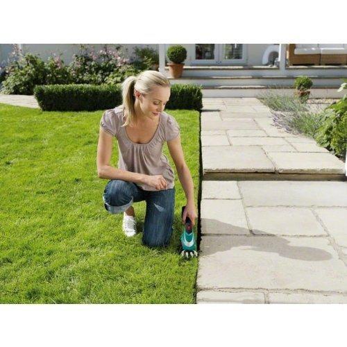 Bosch Nożyce do trawy AGS 10,8 Li z Tele. zielony