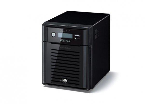 Buffalo TeraStation 5400WDR 4x6TB 2GBLAN, NAS