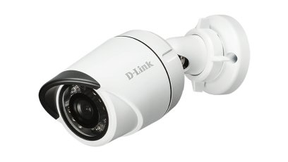 D-Link DCS-4602 EV, Kamera sieciowa