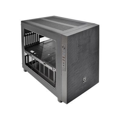 Thermaltake Core X5, Tower czarny, Window-Kit