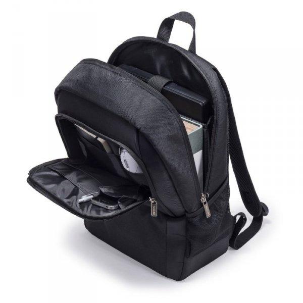Dicota Plecak Base black 17,3 - D30913