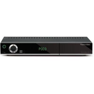 TechniSat TechniStar S1+ HDTV Receiver czarny