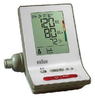 Braun BP6000 ExactFit 3 ciśnieniomierz