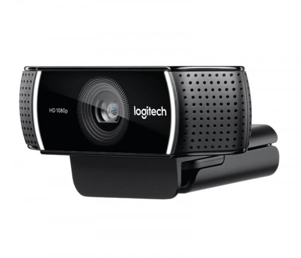 Logitech C922 Pro Stream Full-HD 1080p Webcam