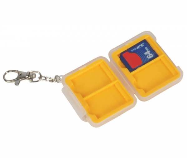 Bilora Card Safe - SD/MMC