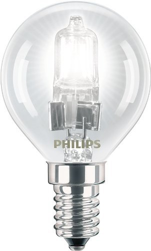 Philips HAL E14 W-wh Eco Classic 30 18W