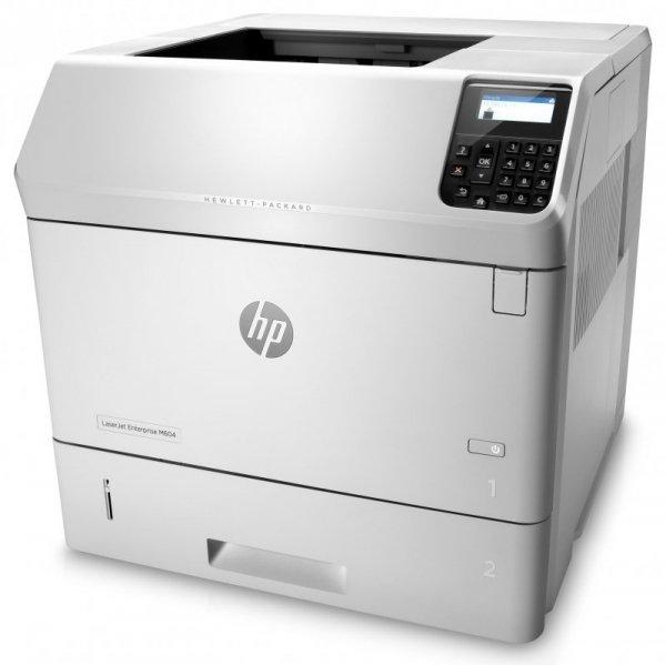 HP Laserjet Enterprise M604n ( E6B67A#B19 )