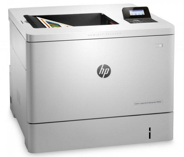 HP Color Laserjet Enterprise M553dn B5L25A#B19A