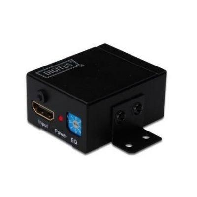 Digitus HDMI Repeater do 35m 0m