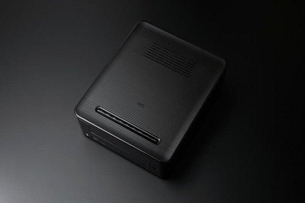Onkyo CS-265 Micro HiFi czarny
