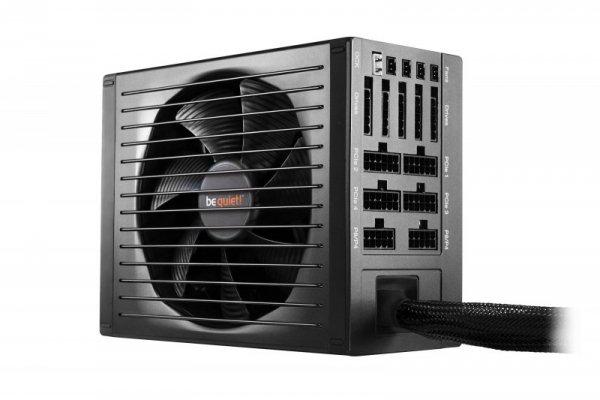 be quiet! Dark Power Pro P11 750W, czarny, 7x PCIe, Kabel-Management