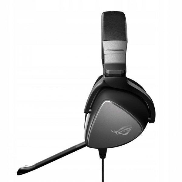 ASUS ROG Delta Core Słuchawki z mikrofonem