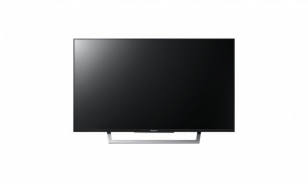 Sony KDL-32WD755 80 cm 32'' LED-TV, Full HD, 200 Hz, Triple Tuner, Smart TV, WLAN, USB-Recording