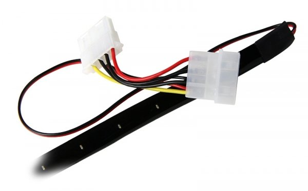 Lamptron Taśma LED FlexLight Professional - 15xLED - UV