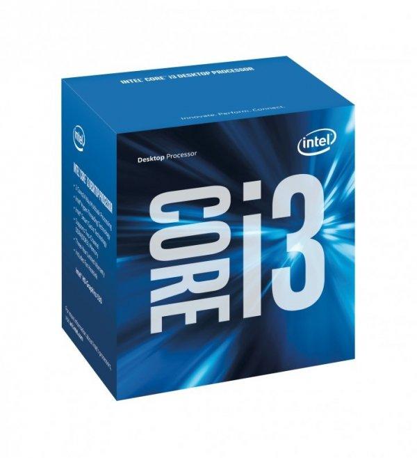 "Intel Core i3-6300, Prozessor FC-LGA4, ""Skylake"", boxed"