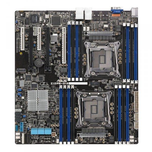 ASUS Z10PE-D16 - 2011-3