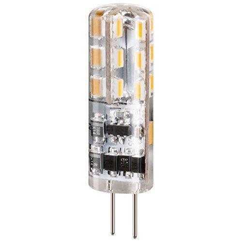 goobay LED - żarówka kompaktowa - 1,2 W (30656)