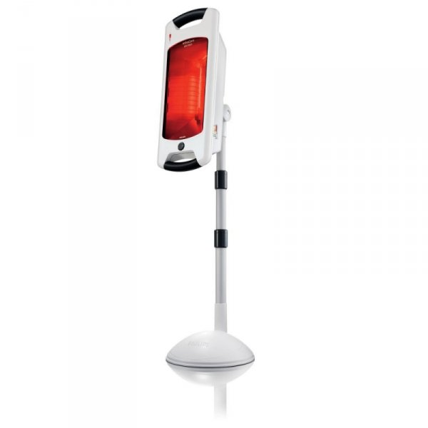 Philips InfraCare Infrared Lamp 650 W