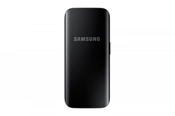 Samsung Powerbank 2.100 mAh black