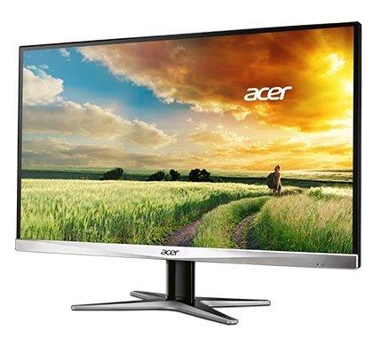 Acer G277HUSMIDP 69cm (27'') LED Monitor EEK: C DVI, DisplayPort HDMI