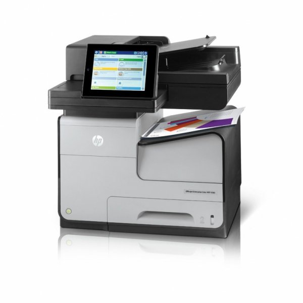 HP OfficeJet Enterprise X585z