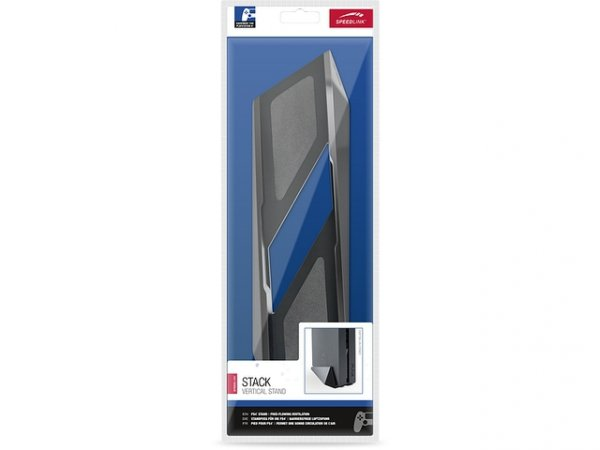 Speedlink STACK Vertical Stand black PS4