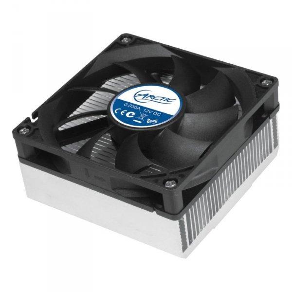 Arctic Alpine M1 - chłodzenie na procesor