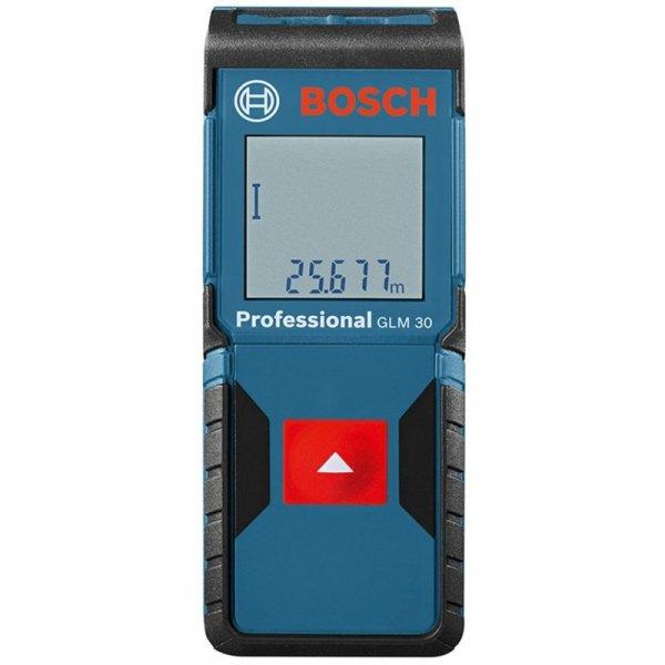 Bosch Dalmierz laserowy GLM 30 blue