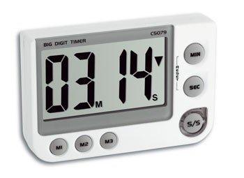 TFA 38.2024 elektroniczny timer minutnik
