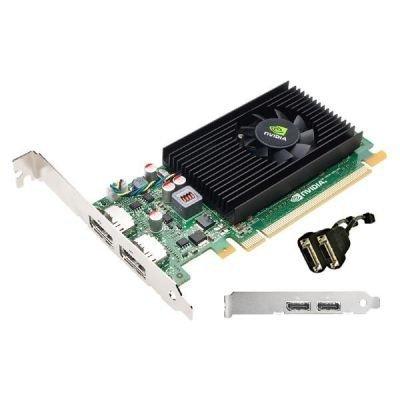 PNY NVIDIA Quadro NVS 310, 2x DVI-D