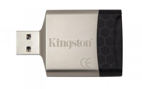 Kingston MobileLite Reader G4 USB3