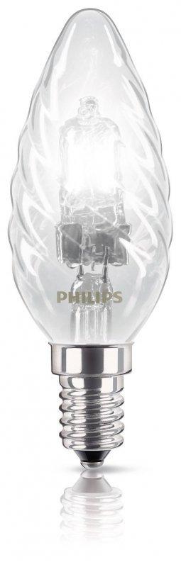 Philips HAL E14 W-wh Eco Classic 30 28W