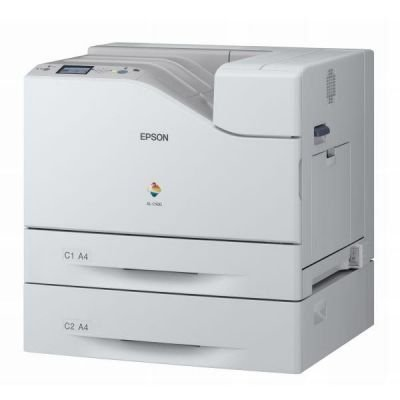Epson WorkForce AL-C500DTN A4
