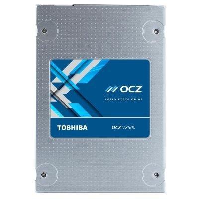Toshiba OCZ VX500 1TB 2,5  SSD SATA III