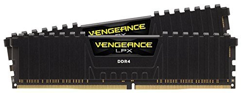 Corsair DDR4 8GB 2400 CL14 - Dual - Vengeance