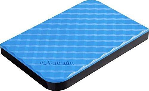 Verbatim Store 'n' Go - USB 3.0 - 1 TB - niebieski
