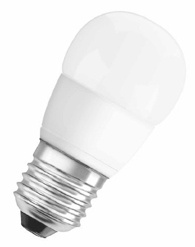 OSRAM LED STAR CLASSIC P40 6W E27 matowy - Blister