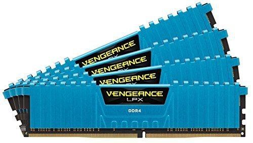 Corsair DDR4 16GB 2400-14 Vengeance LPX Blue
