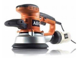 AEG EX 150 ES szlifierka mimośrodowa