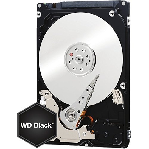 Western Digital 320GB WD3200LPLX - 2.5 Cala - SATA - dysk twardy