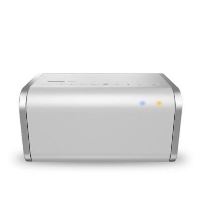 Panasonic SC-ALL6EG-W biały