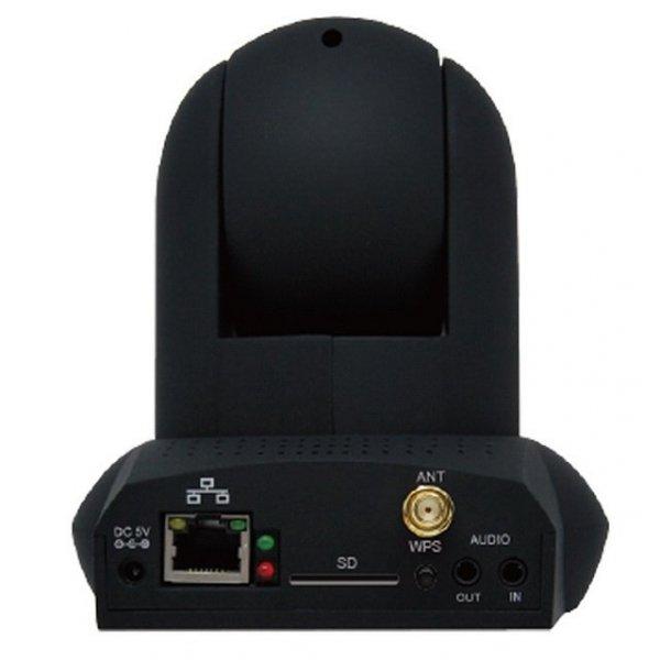 Foscam FI9821P WLAN/ LAN, SD Card Slot