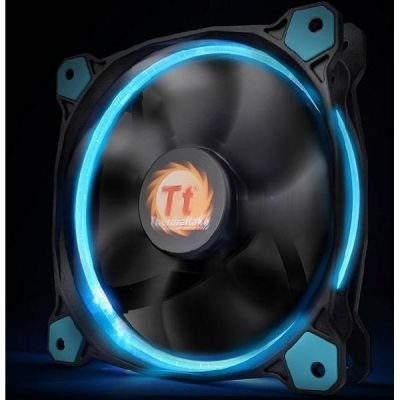 Thermaltake Riing 120 mm LED niebieski