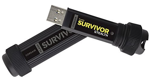 Corsair Survivor 64GB USB 3.0, Pendrive CMFSV3B-64GB