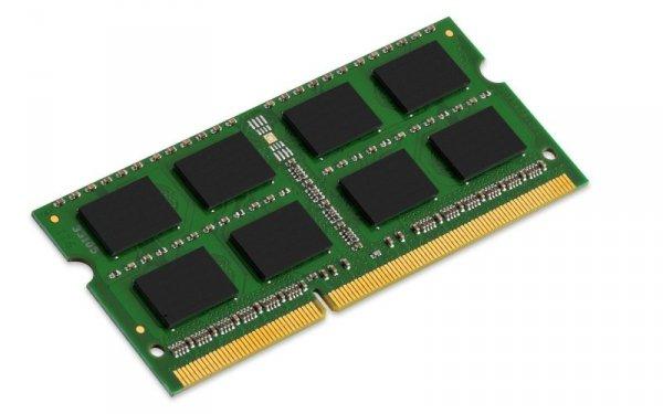 Kingston SO-DIMM 4 GB DDR3L-1600,KCP3L16SS8/4