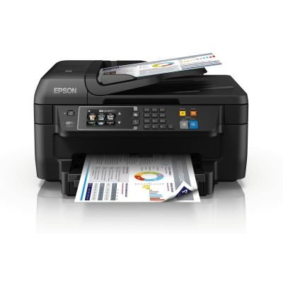 Epson WorkForce WF-2760 DWF