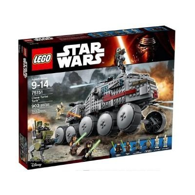 LEGO Star Wars 75151 Clone Turbo Tank